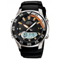 Casio OutGear - AMW710-1A for Men