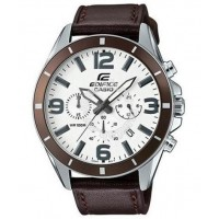 Casio Edifice Chronograph Watch for Men - EFR553L-7B