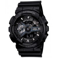 Casio G Shock - GA110B-1B2 for Men