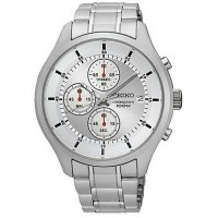 Seiko SKS535P1 Chronograph Men Watch