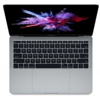 "Apple MacBook Pro 15"" Late 2016 -MLH42 - 512GB Touch Bar and Touch ID - English Only Keyboard Space Gray"