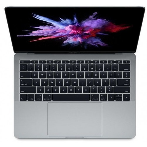 """Apple MacBook Pro 15"""" Late 2016 -MLH42 - 512GB Touch Bar and Touch ID - English Only Keyboard Space Gray"""