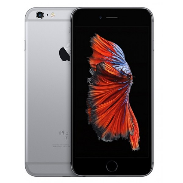 Apple iPhone 6S Plus- 16GB, 4G LTE, with FaceTime (Space Gray)