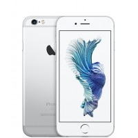 Apple iPhone 6S - 16GB, 4G LTE with FaceTime, (Silver)