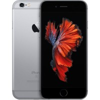 Apple iPhone 6S - 32GB, 4G LTE with FaceTime, (Space Grey)