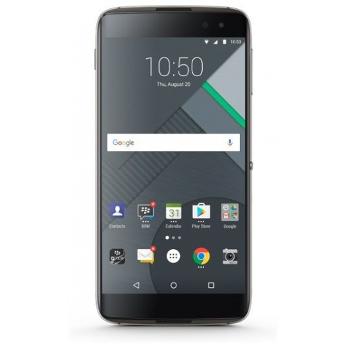 BlackBerry DTEK60 - 32GB Storage, 4GB RAM, 4G LTE Black
