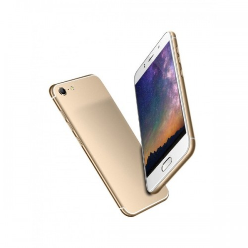 Hotwav C5 Plus, 32GB Storage, 3GB Ram, 4G LTE, Gold