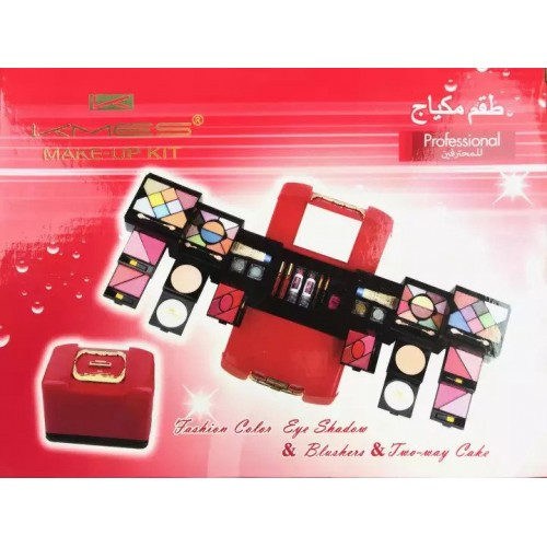 KMES 12 IN 1 Beauty Personal Makeup Kit For Women