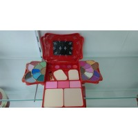 KMES C-999 Makeup Palettes Professional Makeup Kit for Women