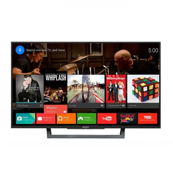 "Sony Bravia 49"" 49X8000D 4K Ultra HD 