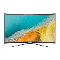 "Samsung 55"" UA55K6500 Series 6 Full HD Curved Smart TV"