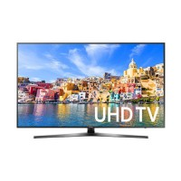 "Samsung 50"" UA50KU7000 4K UHD Smart LED TV"