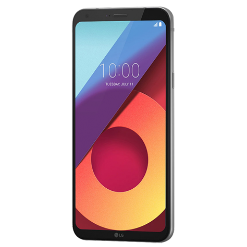 LG Q6 Full Vision Display, 3GB, 32GB, 4G LTE, Dual Sim, Astro Black