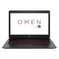"HP OMEN 17-W001NE -17.3"" Screen / Core i7 / 16GB RAM / 2TB HDD + 128GB SSD / 4GB VGA / Windows 10"