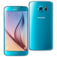 Samsung Galaxy S6, 32GB, 4G LTE - G920I - Blue