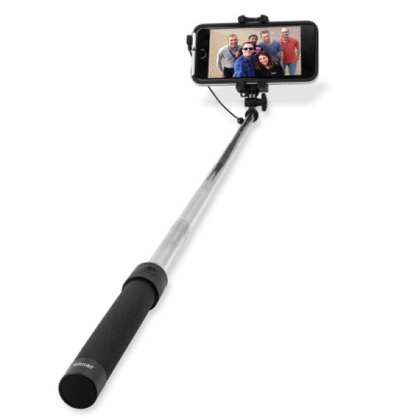 Foldable Wireless Bluetooth Selfie Stick For All Smartphones