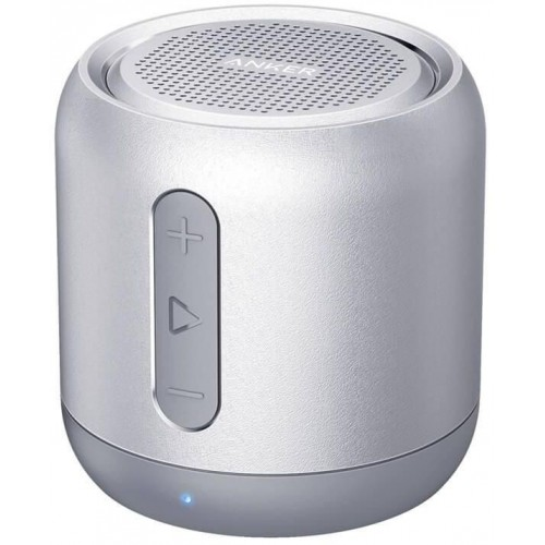Anker SoundCore Mini Bluetooth Speaker - A31011A1 (Gray)