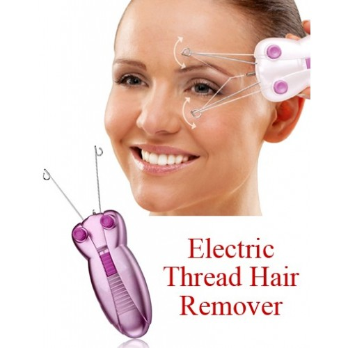 Hanixn Electric Threading Hair Remover BR-2888