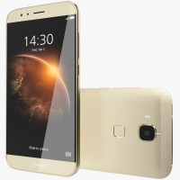 Huawei G8 Single SIM - 32GB, 3GB RAM, 4G LTE, Gold