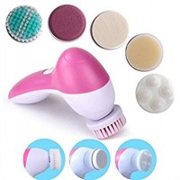 Jundeli Facial Cleansing Brush - JDL 802
