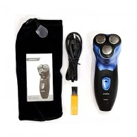 Jundeli 3 Heads Shaver for Men, JDL-1510