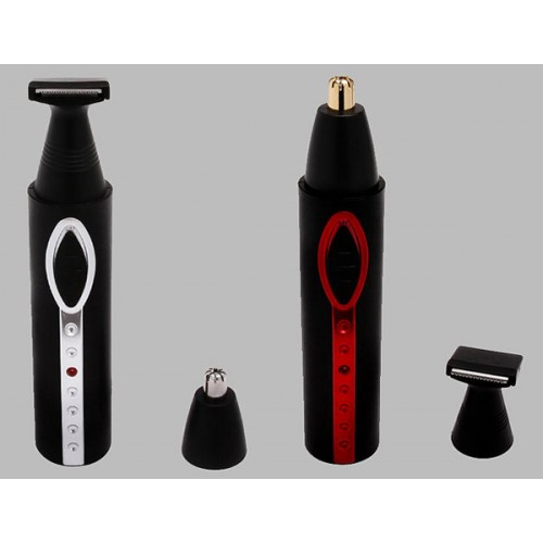 Jundeli Nose and Ear Trimmer with Stand - JDL-0017
