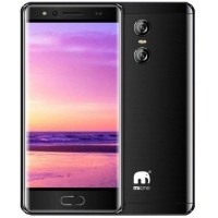 Mione Hero 2, 32GB, 3GB, Fingerprint, Android-7.0, 4G [Black]