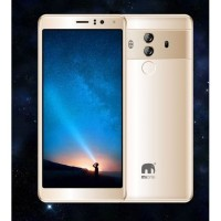 Mione Hero 3, 32GB, 3GB, Fingerprint, 4G [Gold]