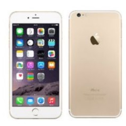Apple iPhone 7 - 128GB, 4G LTE, with FaceTime (Gold)