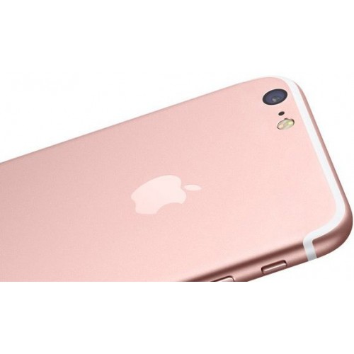 Apple iPhone 7 - 128GB, 4G LTE, with FaceTime (Rose Gold)