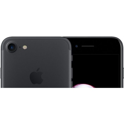 Apple iPhone 7 - 128GB, 4G LTE, with FaceTime (Black)