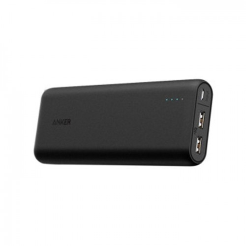 Anker A1252 PowerCore 15600mAh Powerbank [Black]
