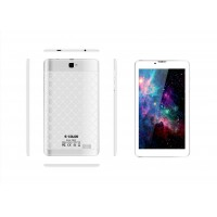 S-color X6000, Dual SIM, 2GB, 16GB, 4G Android 7.0 [White]