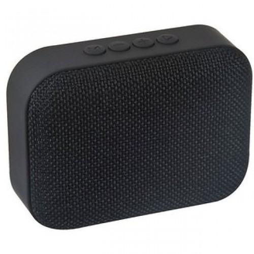 T3 Portable Bluetooth Wireless Speaker [Black]