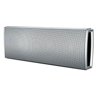 Toshiba Portable Bluetooth Speaker Silver TY-WSP61