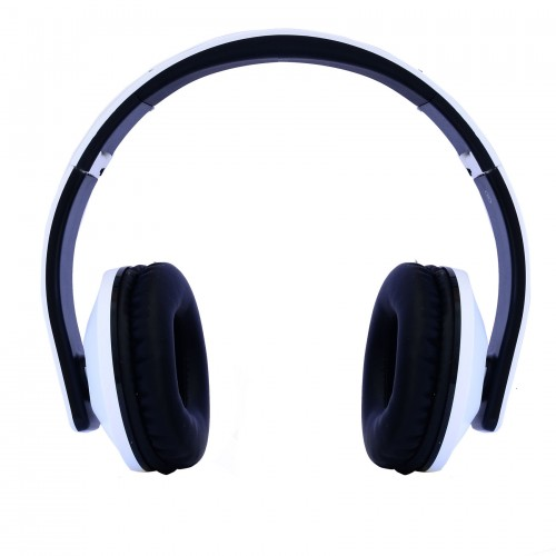 Toshiba Foldable Wired Headset RZE-D200H (W) WHITE