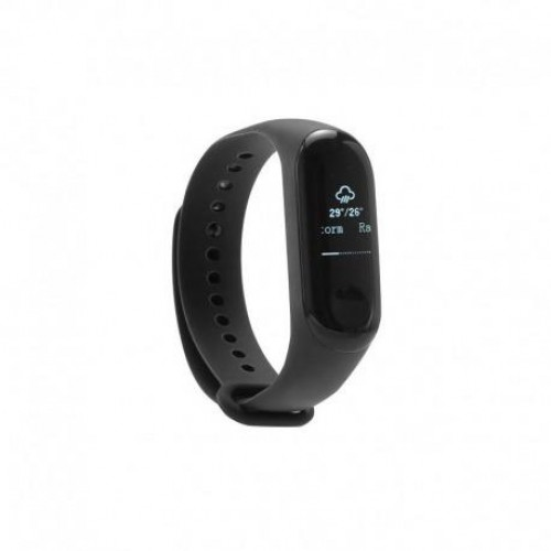 M3 Smart Fitness Band [Black]