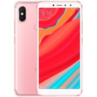 Xiaomi Redmi S2 Dual Sim , Dual Camera, - 64GB, 4GB RAM, 4G LTE, Rosegold [International version]