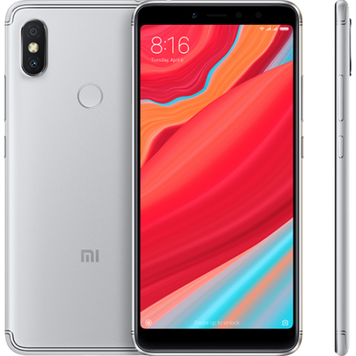Xiaomi Redmi S2 Dual Sim , Dual Camera, - 64GB, 4GB RAM, 4G LTE, Gray [International version]