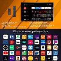 Xiaomi Mi TV Stick with Voice Remote - 1080P HD Streaming Media Player, Powered by Android TV 9.0 (US Version)