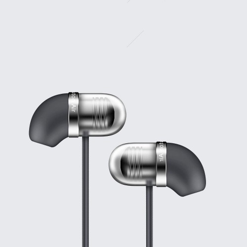Mi Capsule Earphones [black]