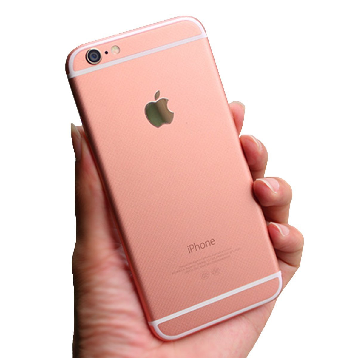 brand new bdf8d 60a2d Apple iPhone 6S - 32GB, 4G LTE with FaceTime, (Rose Gold)